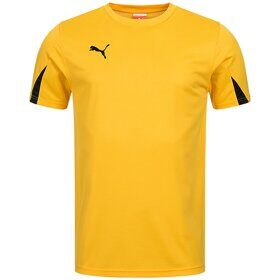 МАЙКА ИГР. PUMA TEAM SHIRT JR 701269077