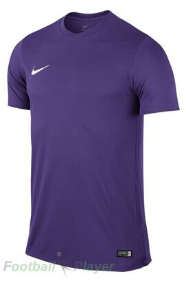 МАЙКА ИГР. NIKE PARK VI GAME JERSEY SS (SP16) 725891-547