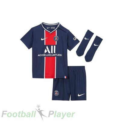 КОМПЛЕКТ ФОРМЫ NIKE PSG LK BRT KIT HM (SU20) CD4594-411