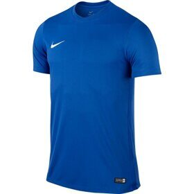МАЙКА ИГР. NIKE PARK VI GAME JERSEY SS JR (SP16) 725984-463