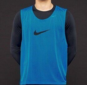 МАНИШКА NIKE TRAINING BIB I (SU17) 910936-406