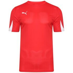 МАЙКА ИГР. PUMA TEAM SHIRT JR 701269017