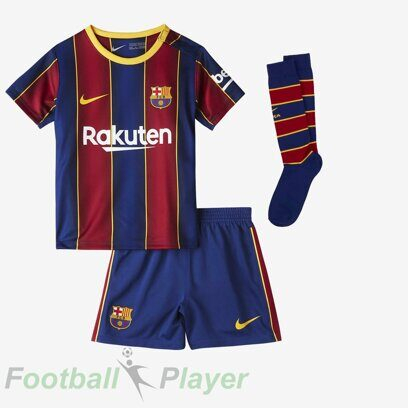 КОМПЛЕКТ ФОРМЫ NIKE FCB LK BRT KIT HM (FA20) CD4590-456