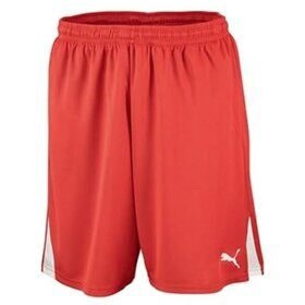 ТРУСЫ ФУТБ. PUMA TEAM SHORTS JR 701275017