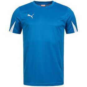МАЙКА ИГР. PUMA TEAM SHIRT JR 701269027