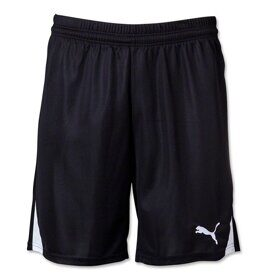 ТРУСЫ ФУТБ. PUMA TEAM SHORTS JR 701275037