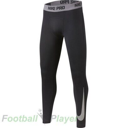 ДЕТ. БЕЛЬЕ ЛОСИНЫ NIKE THERMA TIGHT GFX JR (HO19) BV3521-010
