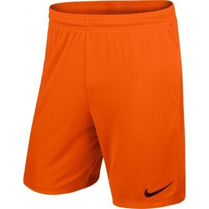 Трусы игровые NIKE PARK II KNIT SHORT NB 725887-815 SR